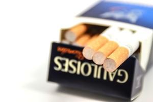 タバコの主成分は何でしょう?
