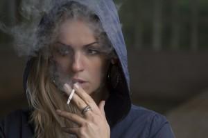 タバコってホントにカッコイイ?