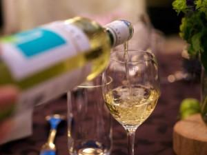 白ワインを上手においしく飲もう!